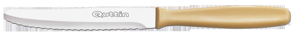 Cuchillo de Mesa Marfil 11